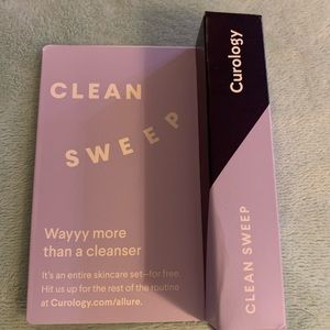 Curology Clean Sweep Face Cleanser